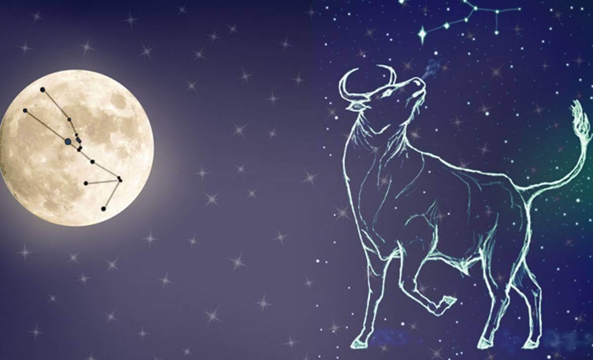 La Luna en Tauro pondrá patas arriba tu vida amorosa
