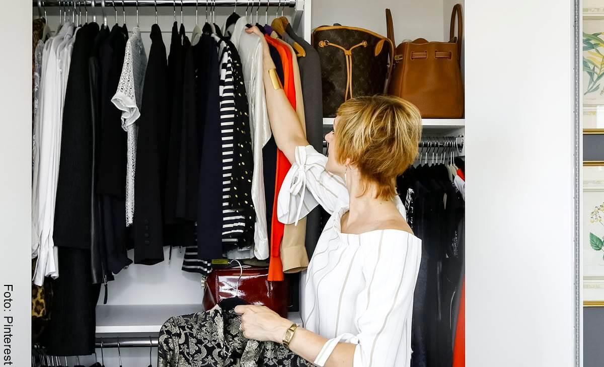 Outfit formal para mujer con prendas de tu clóset