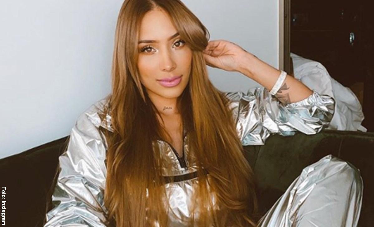 658f7fb82713 Por qué no quieren ver a Luisa Fernanda W en Colombiamoda? - Vibra
