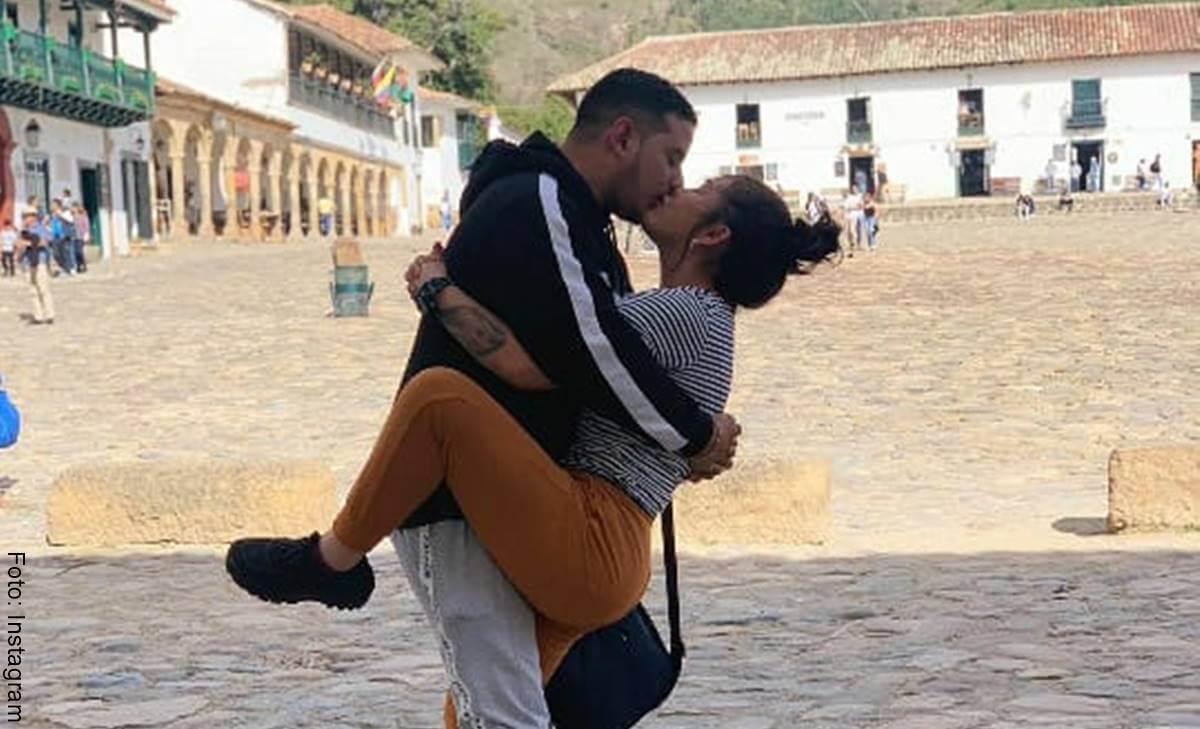 ¿Yina Calderón y su novio actual terminaron?