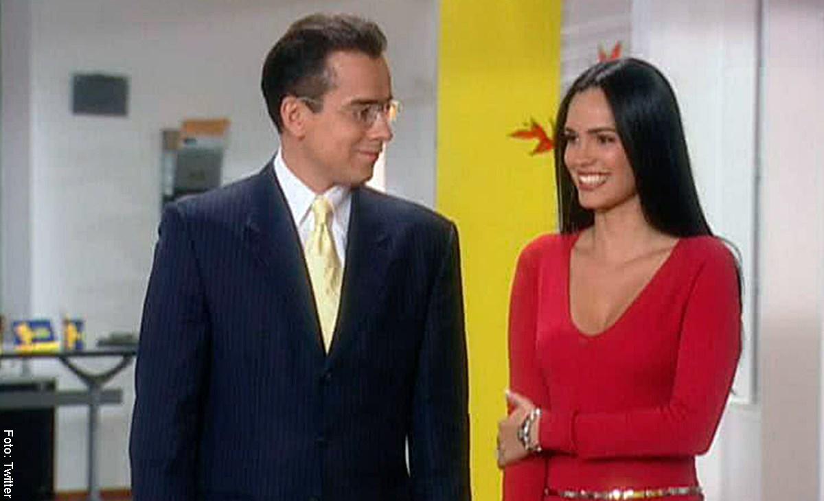 Armando Mendoza y Alejandra Sing
