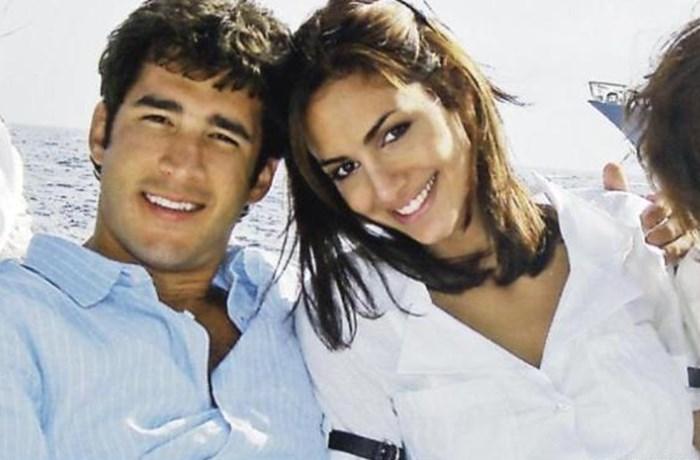 Valerie dominguez y Juan Manuel Dávila