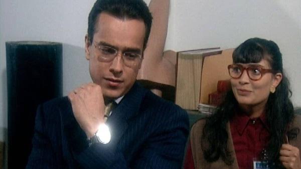 Don Armando y Betty
