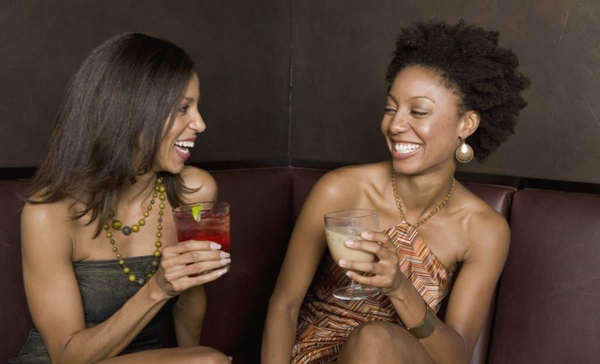 Cocteles con vodka con los que sorprenderás a tus amiguis