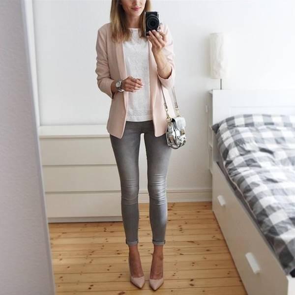 Foto de chica vestida con este outfit
