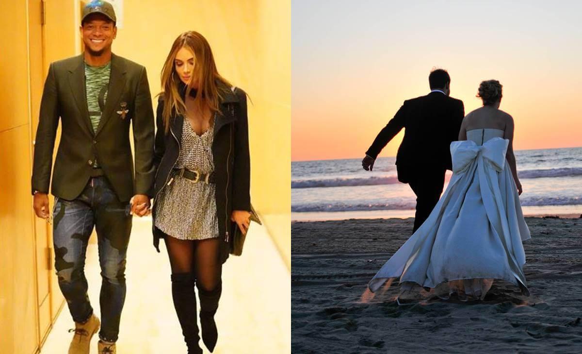 ¡Confirmado! Matrimonio de Sara Uribe y Fredy Guarín es inminente