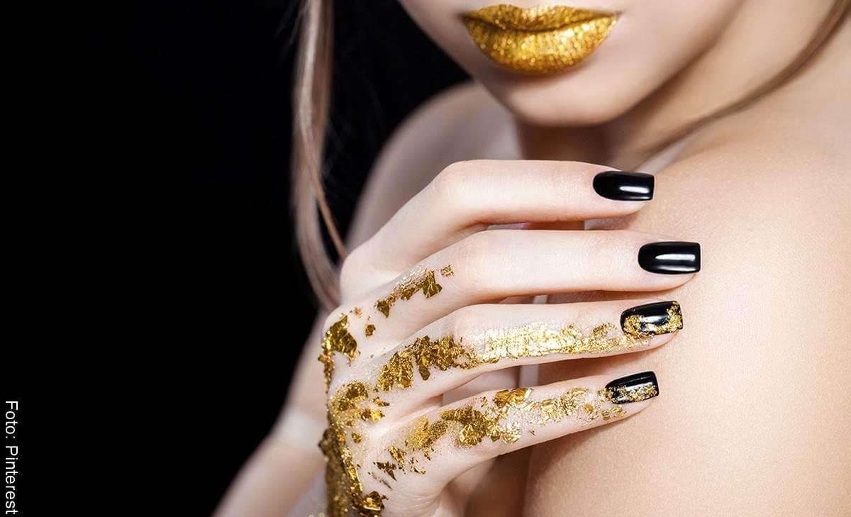 Diseños de uñas elegantes para eventos especiales
