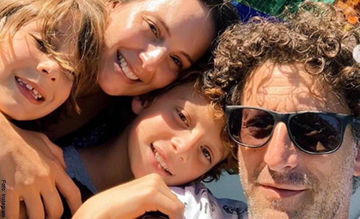 ¿El matrimonio de Claudia Bahamón llegó a su fin después de 15 años?