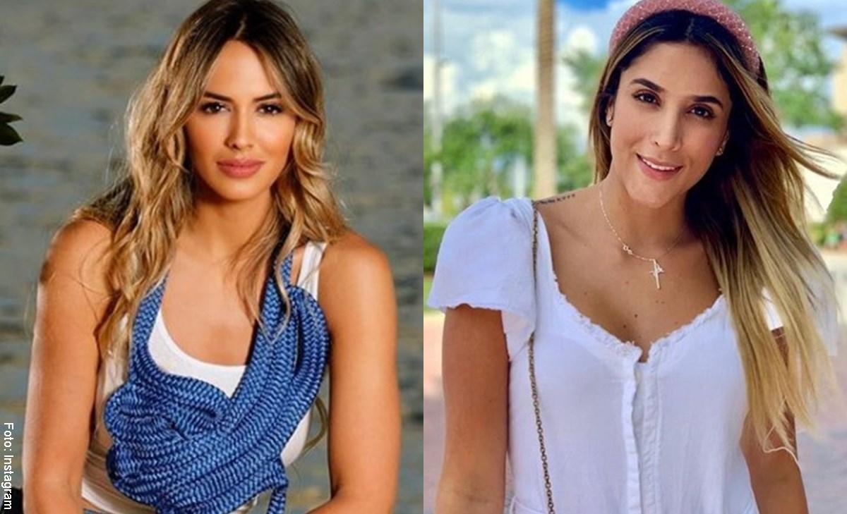 El mensaje que Shannon de Lima le dedicó a Daniela Ospina