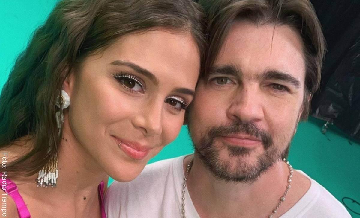 ¿Greeicy Rendón y Juanes están juntos? Mira...