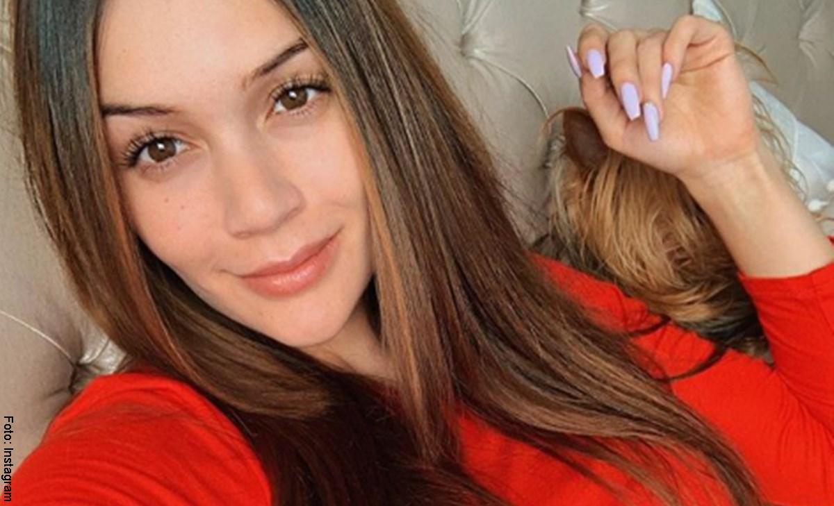 Lina Tejeiro y su nuevo amor, ¿adiós a Andy Rivera?