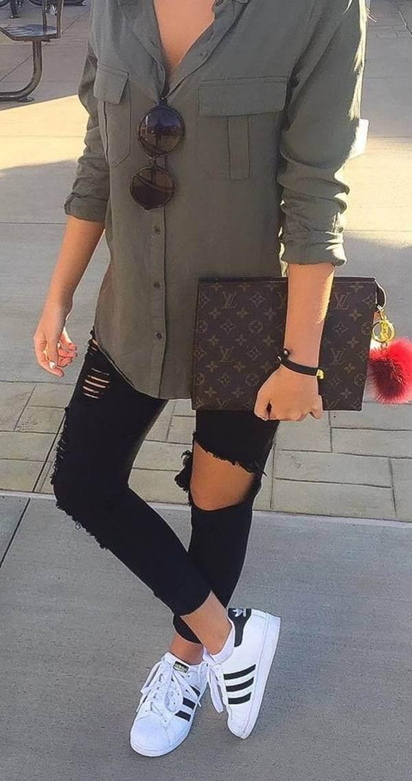 Foto de chica usando este outfit