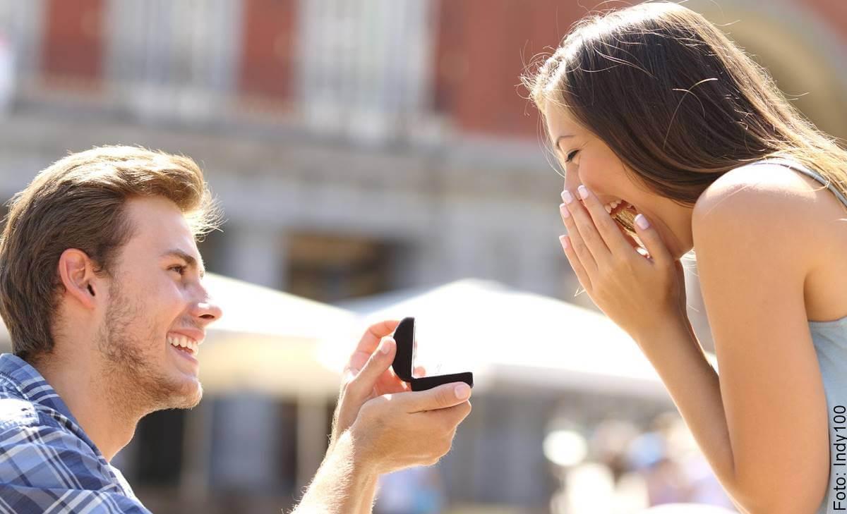 Signos del Zodiaco que se casarán o les propondrán matrimonio