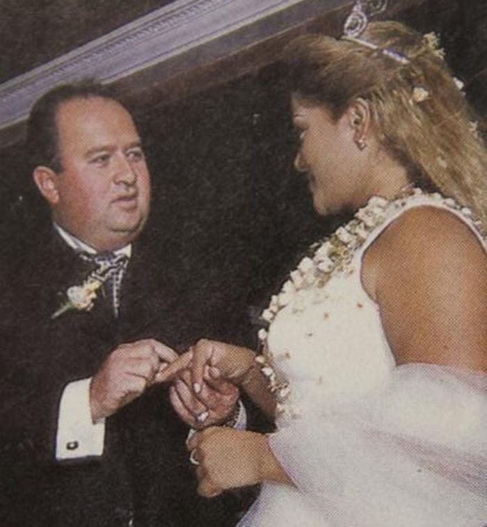 Royne Chávez y Marbelle