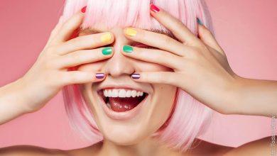 7 ideas para pintar tus uñas de varios colores, ¡divinas!