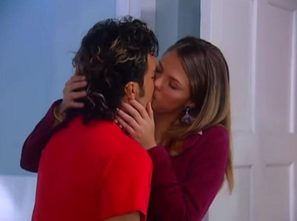 Pilarica y Leo Reyes
