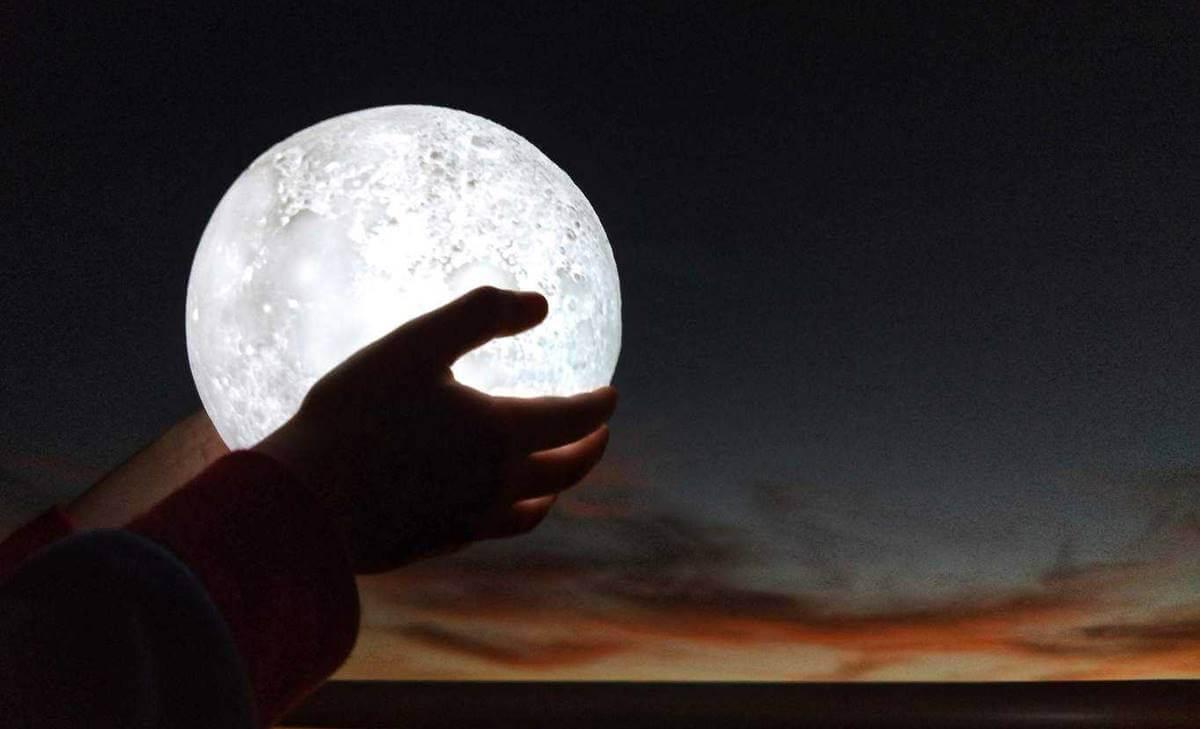 ¿Es real la influencia de la Luna en los seres humanos? Mira...