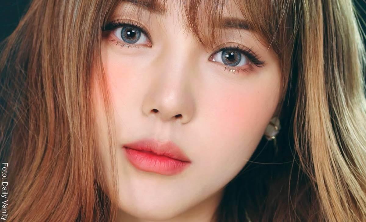 Maquillaje coreano: un look que te quitará muchos años de encima