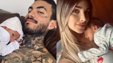 Mateo Carvajal ya no vive con Melina Ramírez, ¿qué pasó?