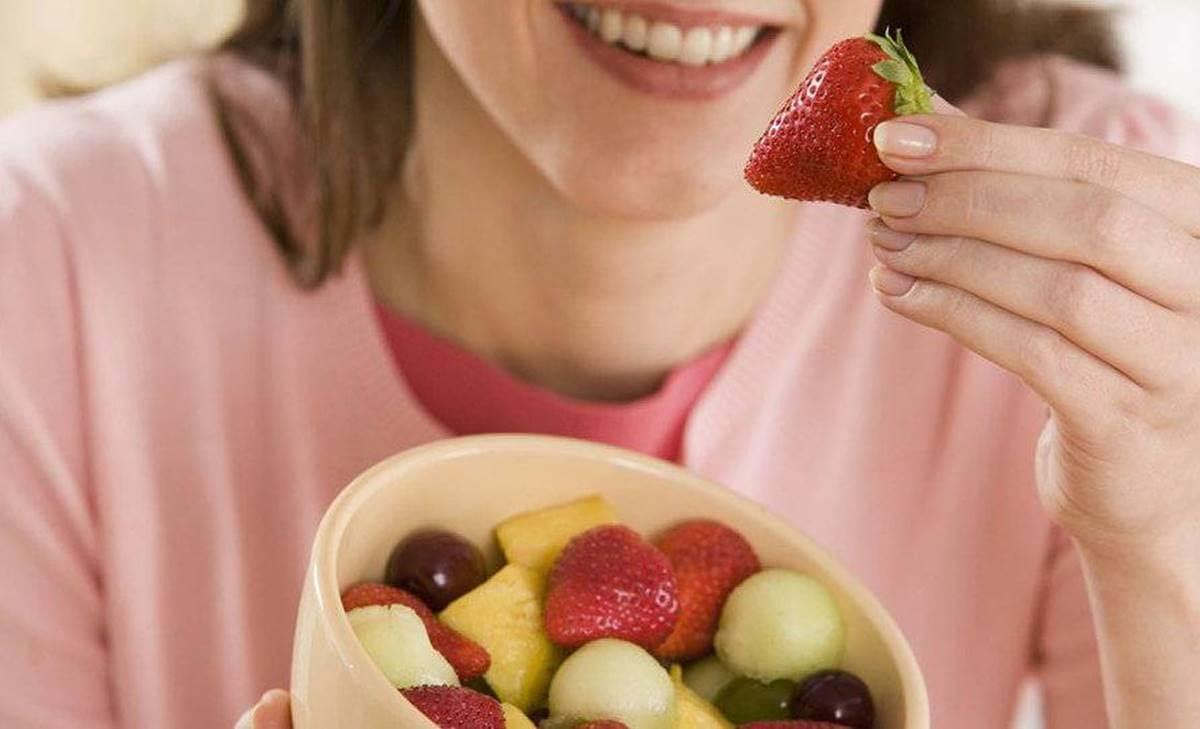 Mejores frutas para bajar de peso rápido y mantenerte