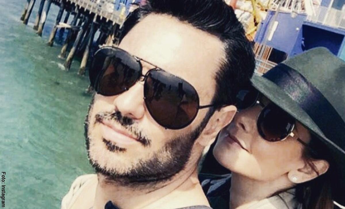 ¿Por qué Lincoln Palomeque no se quiere casar con Carolina Cruz?