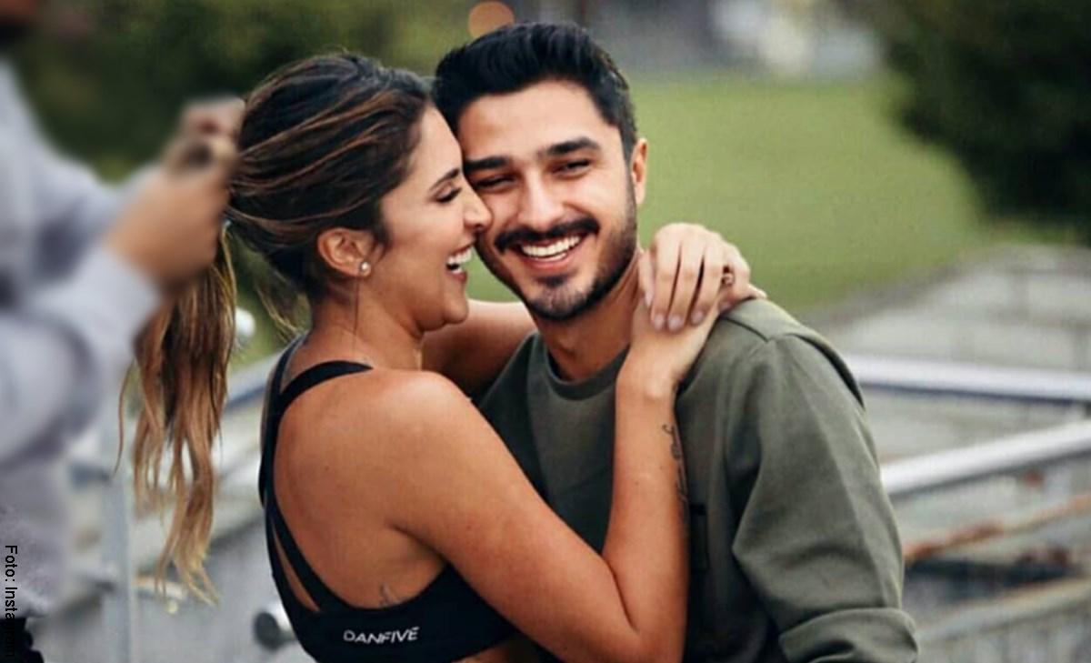 ¿Qué pasó con Daniela Ospina y su nuevo novio?