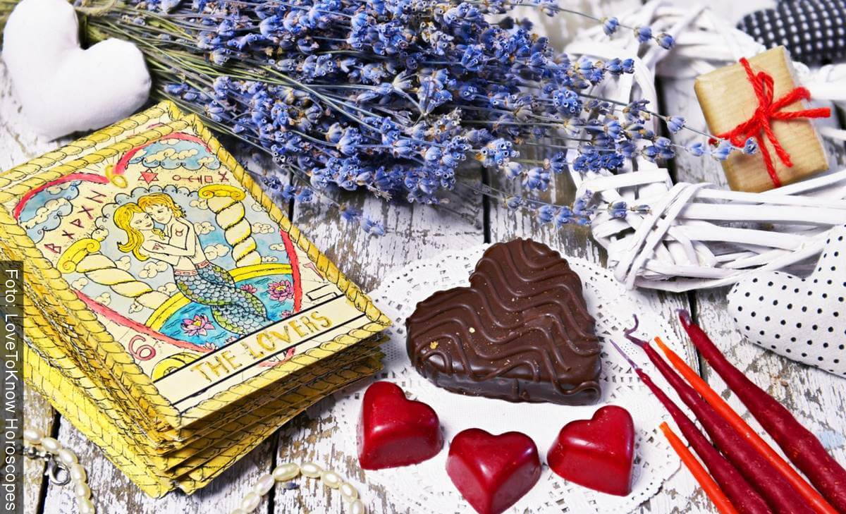 Tarot del amor gratis según tu signo del Zodiaco