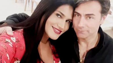 ¡Vuelve y juega! Mauro Urquijo y su esposa otra vez en problemas