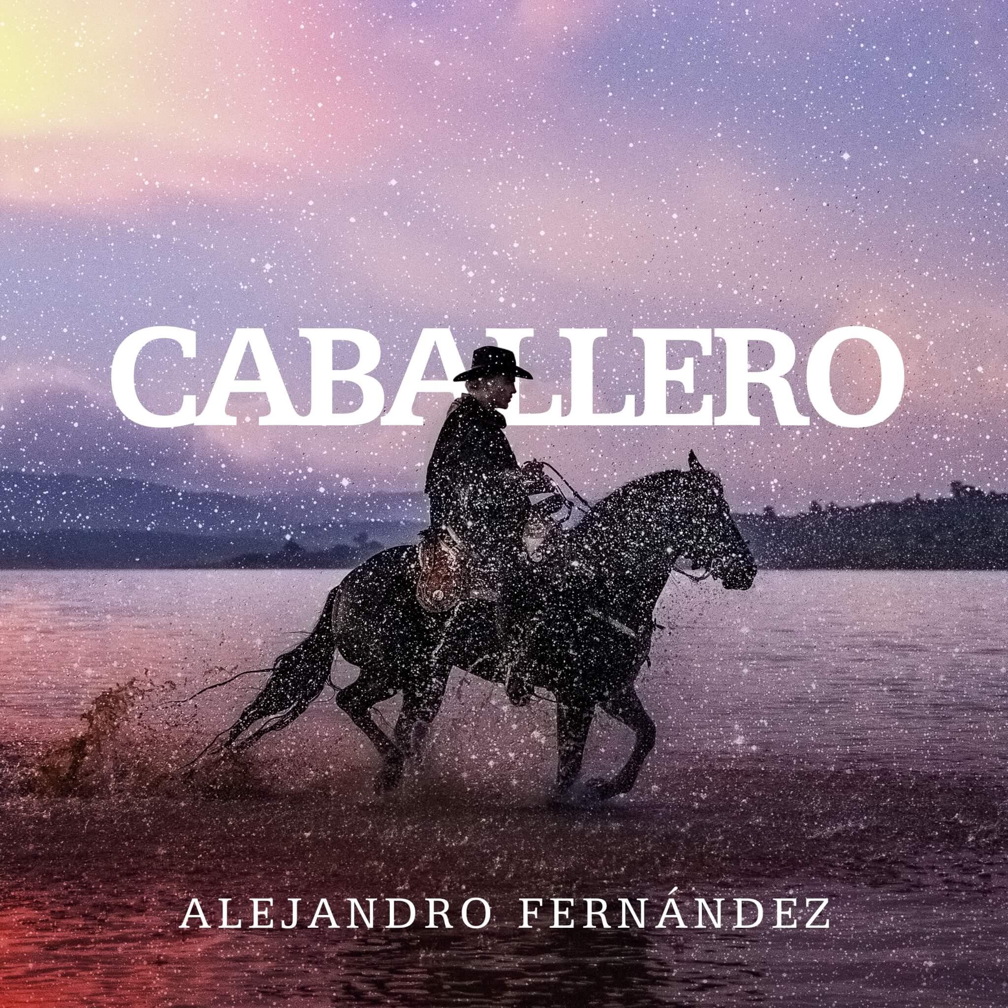 Vibra Caballero Alejo Fernandez
