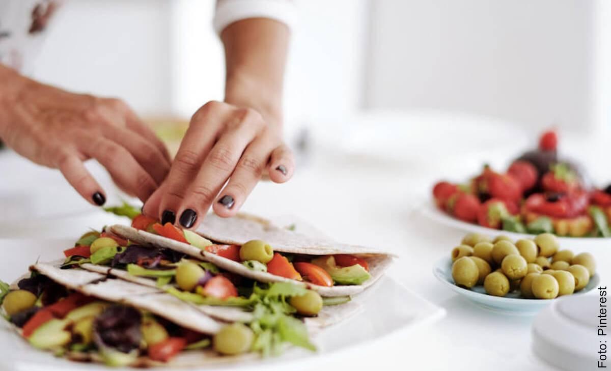 ¿Cómo adelgazar con la dieta mediterránea? ¡Hazlo bien!