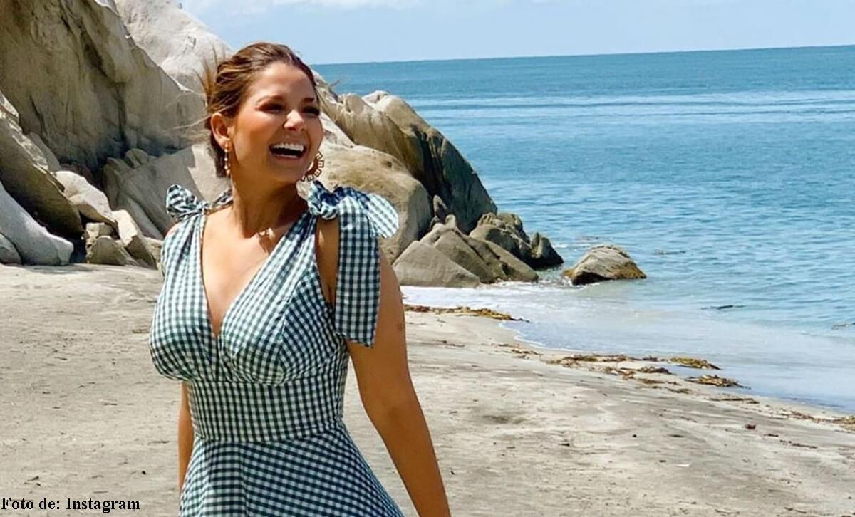 Despedida de soltera de Melissa Martínez con sus ex compañeras de RCN