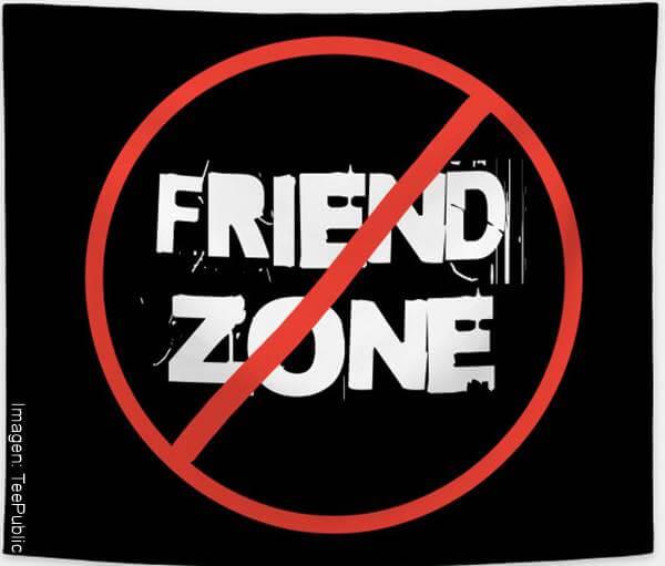 Ilustración de Friend Zone