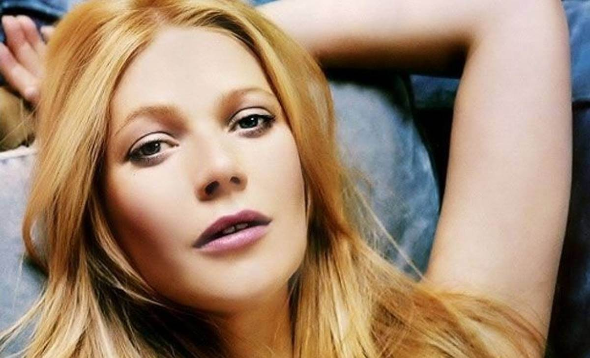 La hija de Gwyneth Paltrow ya es toda una mamacita