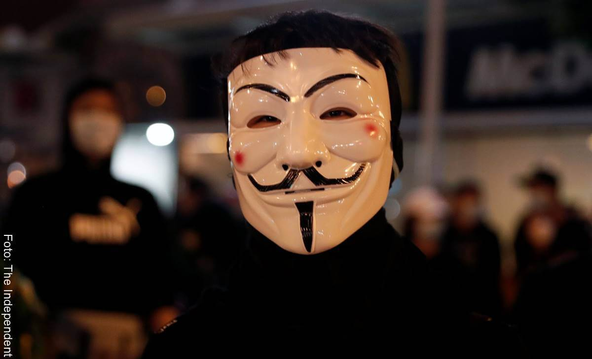 Las mejores máscaras para Halloween de películas terroríficas