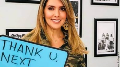 Lo que pidió Mónica Rodríguez en Twitter, ¡OMG!
