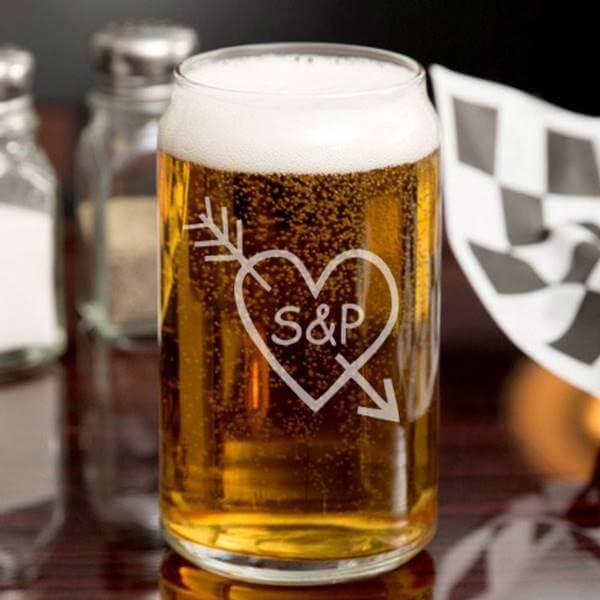 Foto de una cerveza