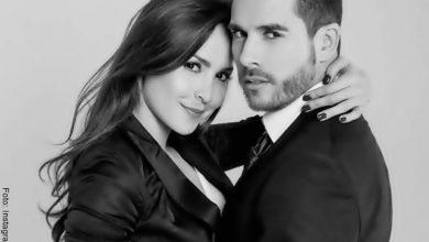 Matrimonio de Carmen Villalobos y Sebastián Caicedo... ¿Ya pa' qué?