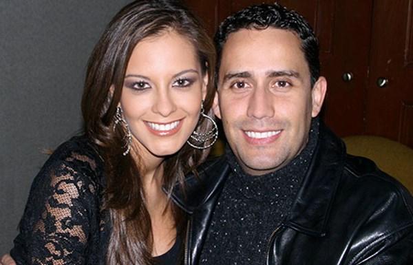 Laura Acuña y Camilo Montoya