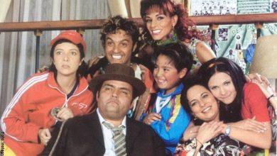 ¿Qué pasó con este actor de 'Los Reyes' que nunca volvió a aparecer?