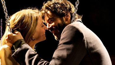 un hombre casado se enamora de su amante