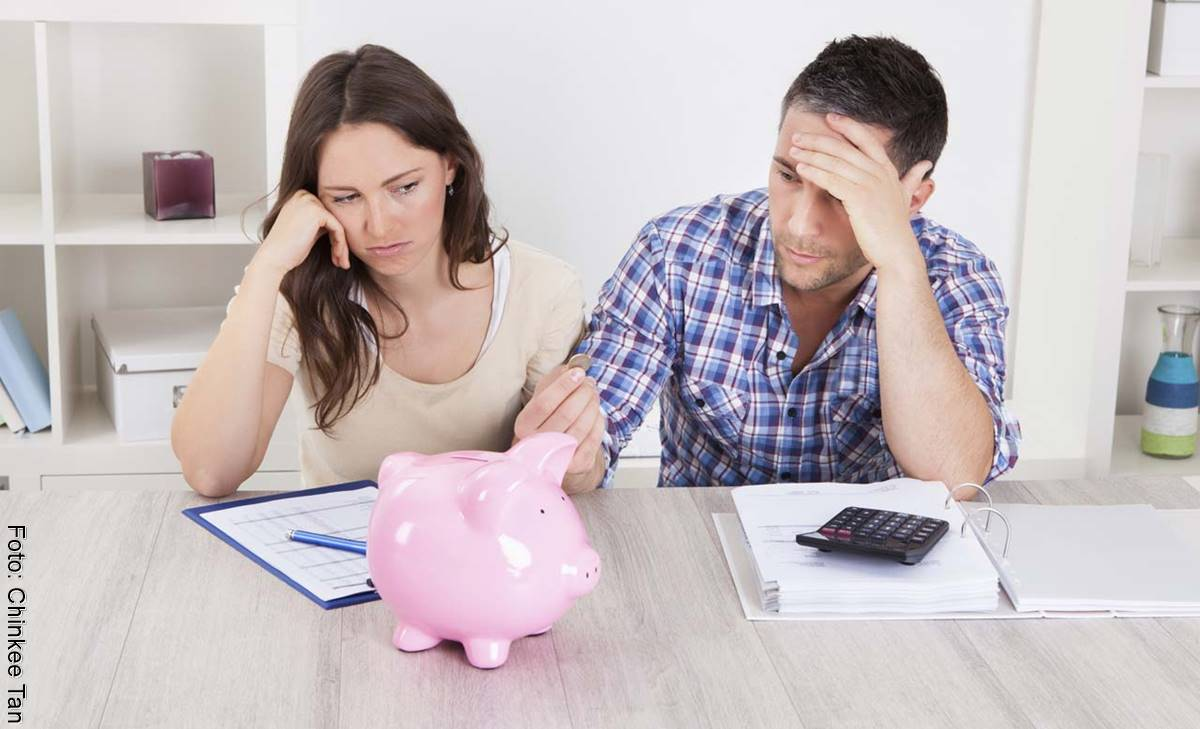 Zodiaco: parejas que nunca alcanzarán la estabilidad económica