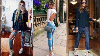 10 razones por las que las mujeres en jeans son más atractivas