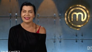 A Isabella Santo Domingo la quieren fuera de MasterChef celebrity