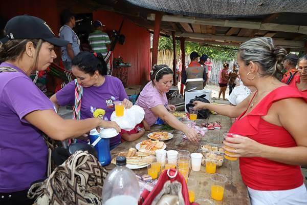 Foto de LUDIRLENA PÉREZ CARVAJAL