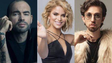 Artistas confirmados para el concierto del paro nacional