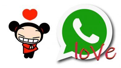 Averigua si las conversaciones de WhatsApp son románticas