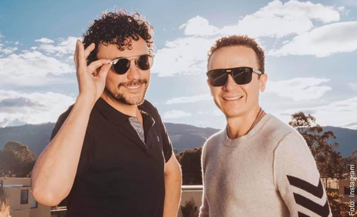 Colombianos ganadores de los Grammy Latinos 2019