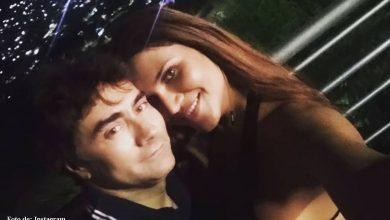 Hijo adoptivo de Mauro Urquijo y María Gabriela Isler llegará pronto