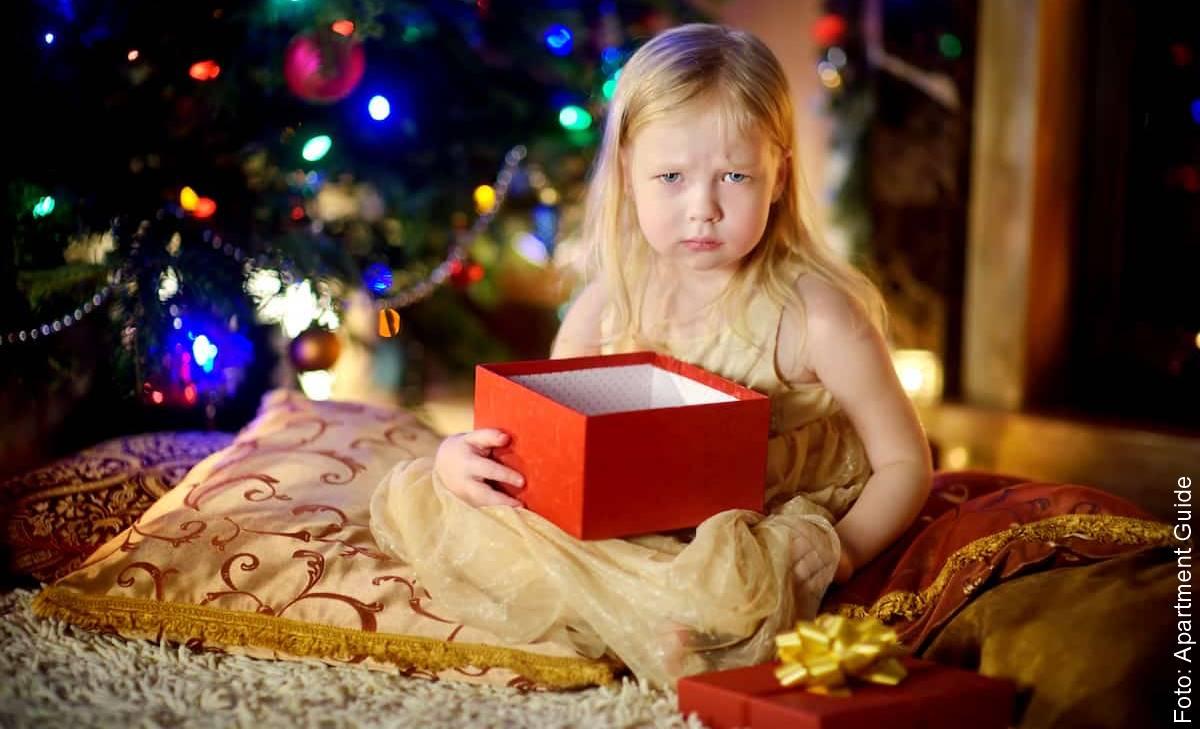 Peores regalos de Navidad para niños, ¿recibiste alguno?