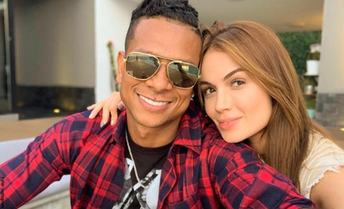 ¿Se acabó el amor? Eso dicen de Sara Uribe y Fredy Guarín